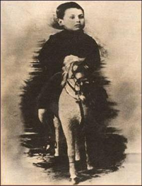 Perón-niño
